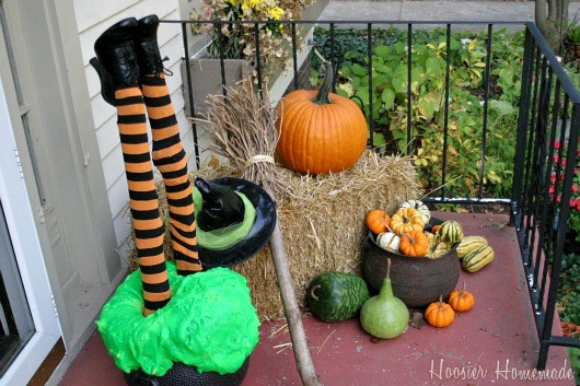 decorating for halloween - Halloween Outside Decorations Ideas