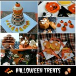 Halloween Food, Cupcakes, Treats, Decorating, and more