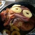 Ham.cooked
