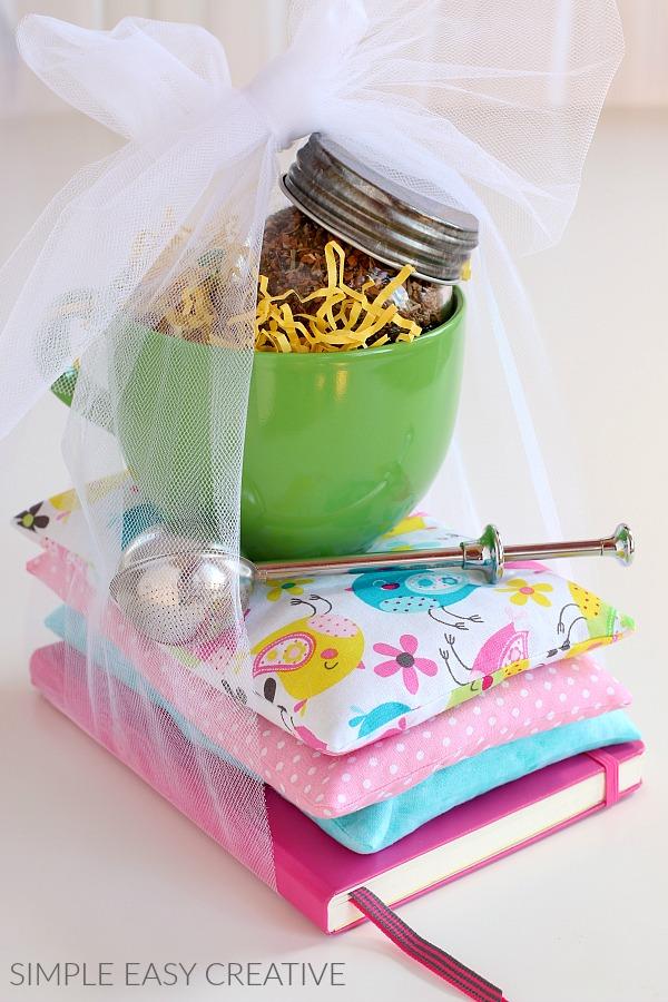 Handmade Gift Ideas for Her