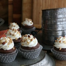 Hazelnut Cupcakes.feature