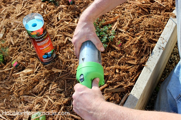 Pennington Smart Feed Sprayer System - HoosierHomemade.com