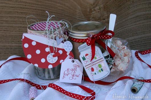 when - Good Homemade Christmas Gifts