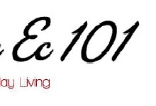 Home Ec 101 title