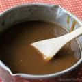 Homemade Caramel Sauce | Perfect for all your Fall Baking Recipes | Recipe on HoosierHomemade.com