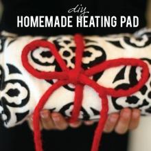 Homemade Heating Pad-PAGE