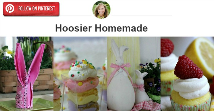 Hoosier Homemade on Pinterest