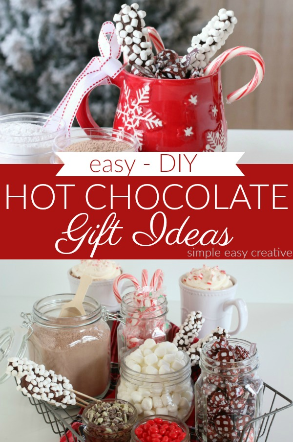 Hot Chocolate Gift Ideas Holiday Inspiration Hoosier Homemade