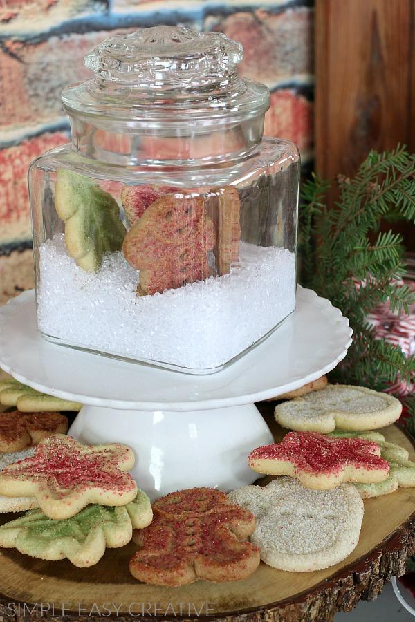 Voortman Bakery Holiday Cookies
