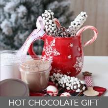 Hot Chocolate Gift