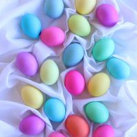 How to Boil Eggs for Easter