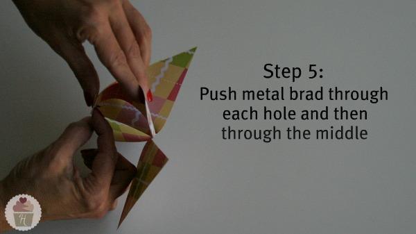 How To Make A Pinwheel Hoosier Homemade