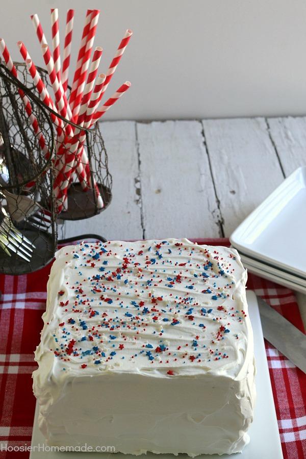 Kraft Ice Cream Sandwich Cake Recipe