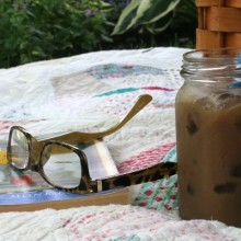 Iced Coffee.feature