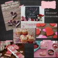 Inspiration Board Valentine's Day Fun :: HoosierHomemade.com