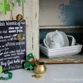 Printable Irish Blessings: Available in 3 Styles | on HoosierHomemade.com