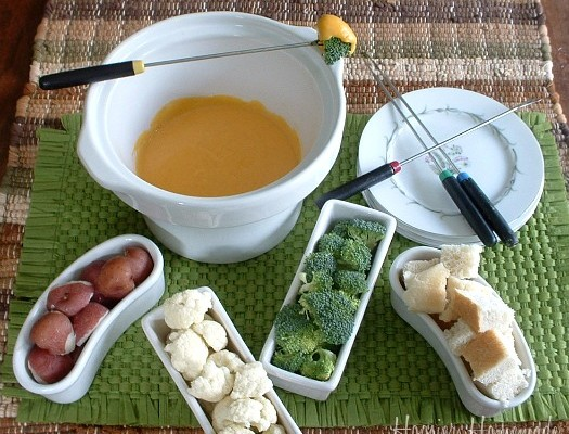 Irish Cheese Fondue.1