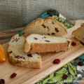 Irish Soda Bread Recipe :: HoosierHomemade.com