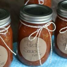 Italian Pasta Sauce.feature