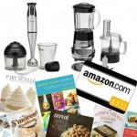 Baking Prize Pack Giveaway worth $600