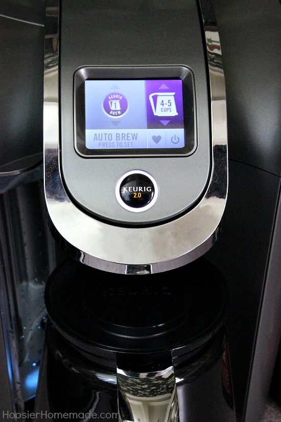 Hey coffee lovers! Learn all about the Keurig 2.0 Brewing System! Pin to your Coffee Board!