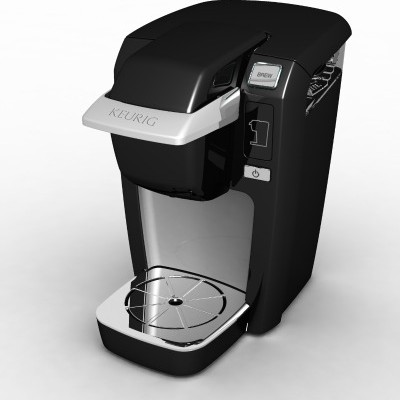 Keurig Mini Plus (B31) Black