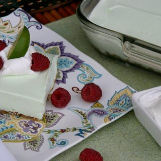 Key Lime Dessert Recipe