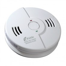 Kidde Intelligent SmokeCO Alarm