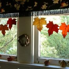 Kitchen Fall