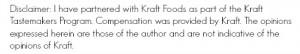 Kraft Tastemakers