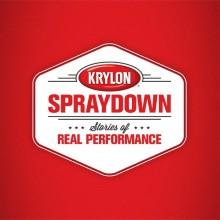 Krylon Spraydown.S