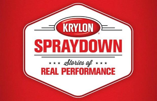Krylon Spraydown.S