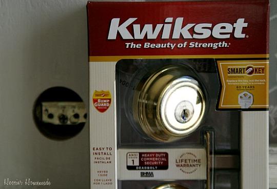 Kwikset Locks With Smartkey Technology Hoosier Homemade