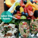 Labor Day Cook-out Ideas