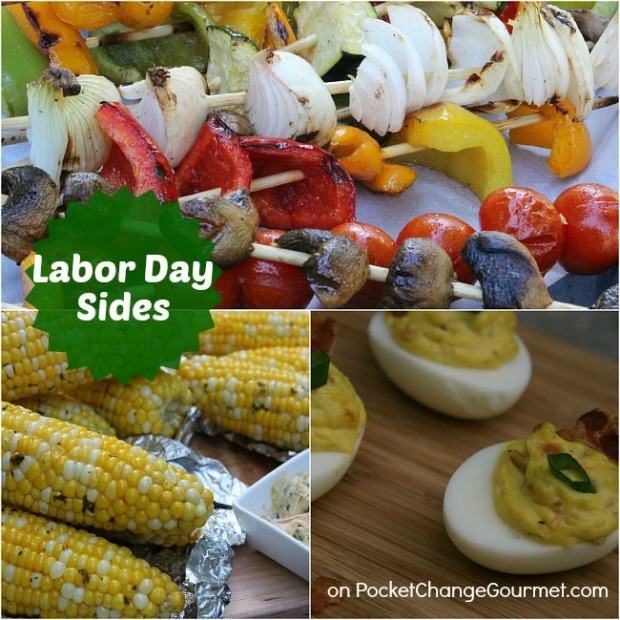 Labor Day Sides Recipes