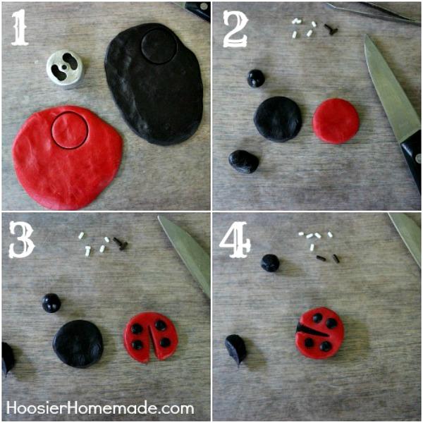 Spring Cupcakes   Instructions on HoosierHomemade.com