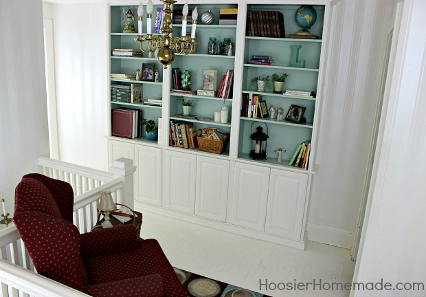 Seasonal Cleaning on HoosierHomemade.com
