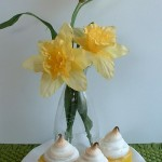 Lemon Meringue Cupcakes - February 2011