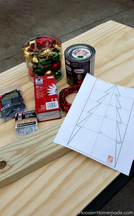 Lighted-Holiday-Yard-Tree-Supplies