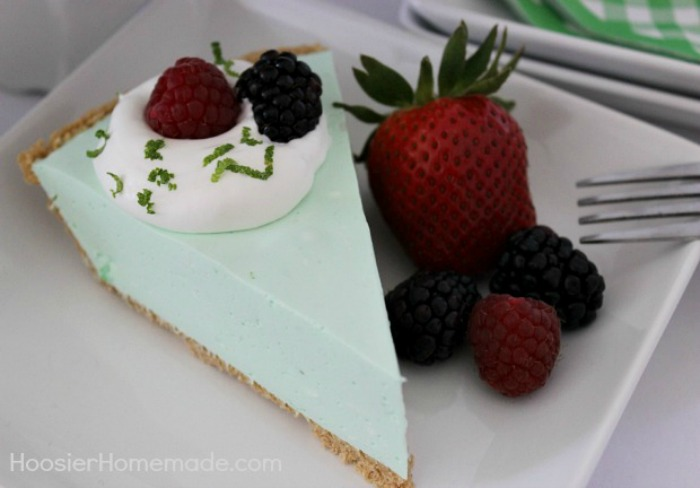 Lime-Pie