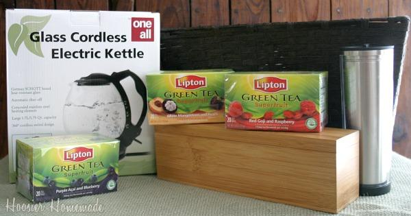 Lipton.Giveaway