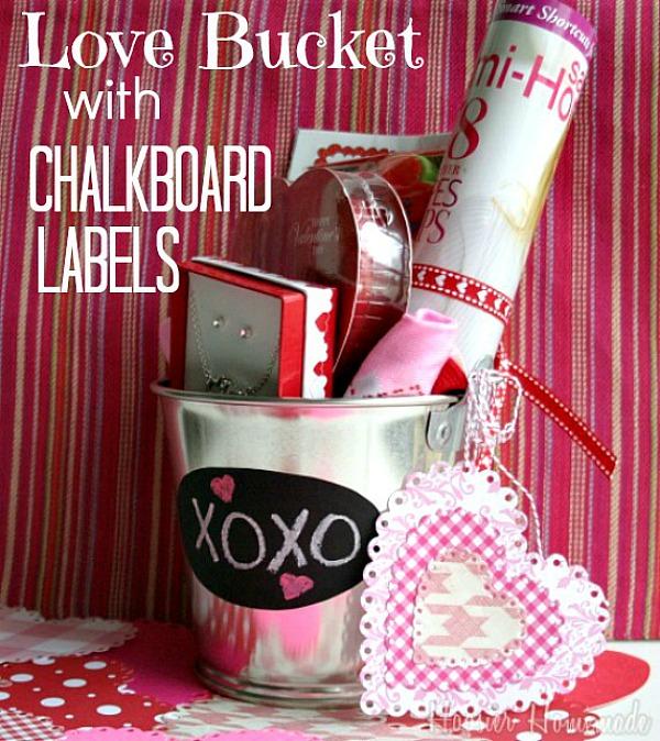 Love-Bucket