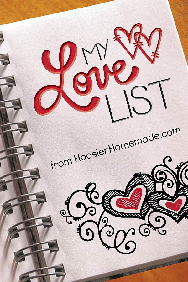 From great reads to fun new gadgets - I'm sharing My Love List each week!