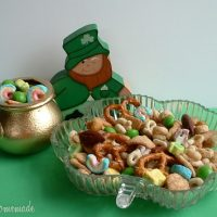 St. Patrick's Day Lucky Mix