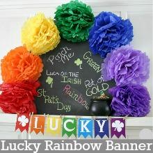 LuckyRainbowBanner