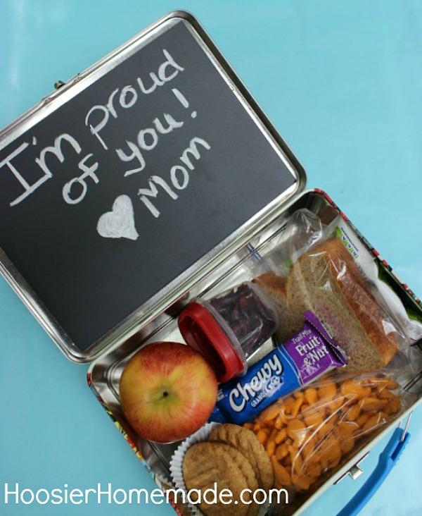 Lunchbox-Chalkboard