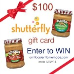 Make a Natural Difference Giveaway