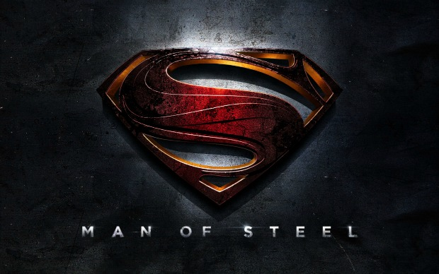 Man of Steel :: Superman Movie