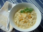 Mashed Potato Casserole and our Menu Plan