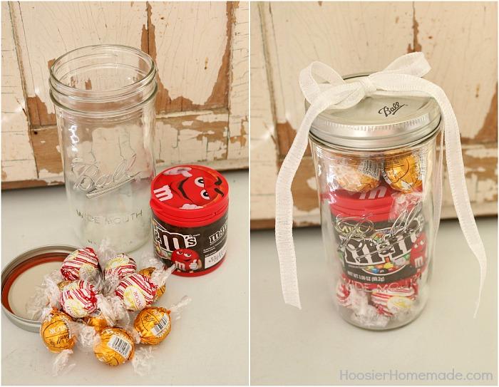 DIY Mason Jar Gifts Girls Night In Hoosier Homemade